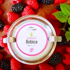 Pflegende SheaCream Bobica