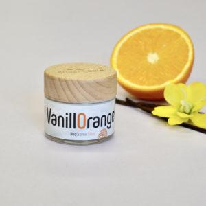 Deocreme Split VanillOrange Sommer Edition