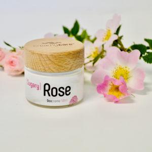 Deocreme Sugary Rose